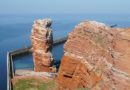 Helgoland August 2019